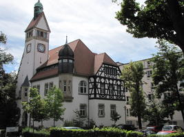 AZURIT Seniorenzentrum Altes Rathaus