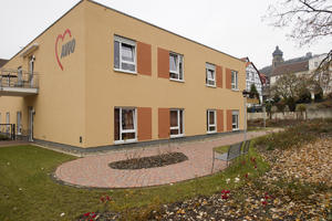 AWO-Altenzentrum Homberg