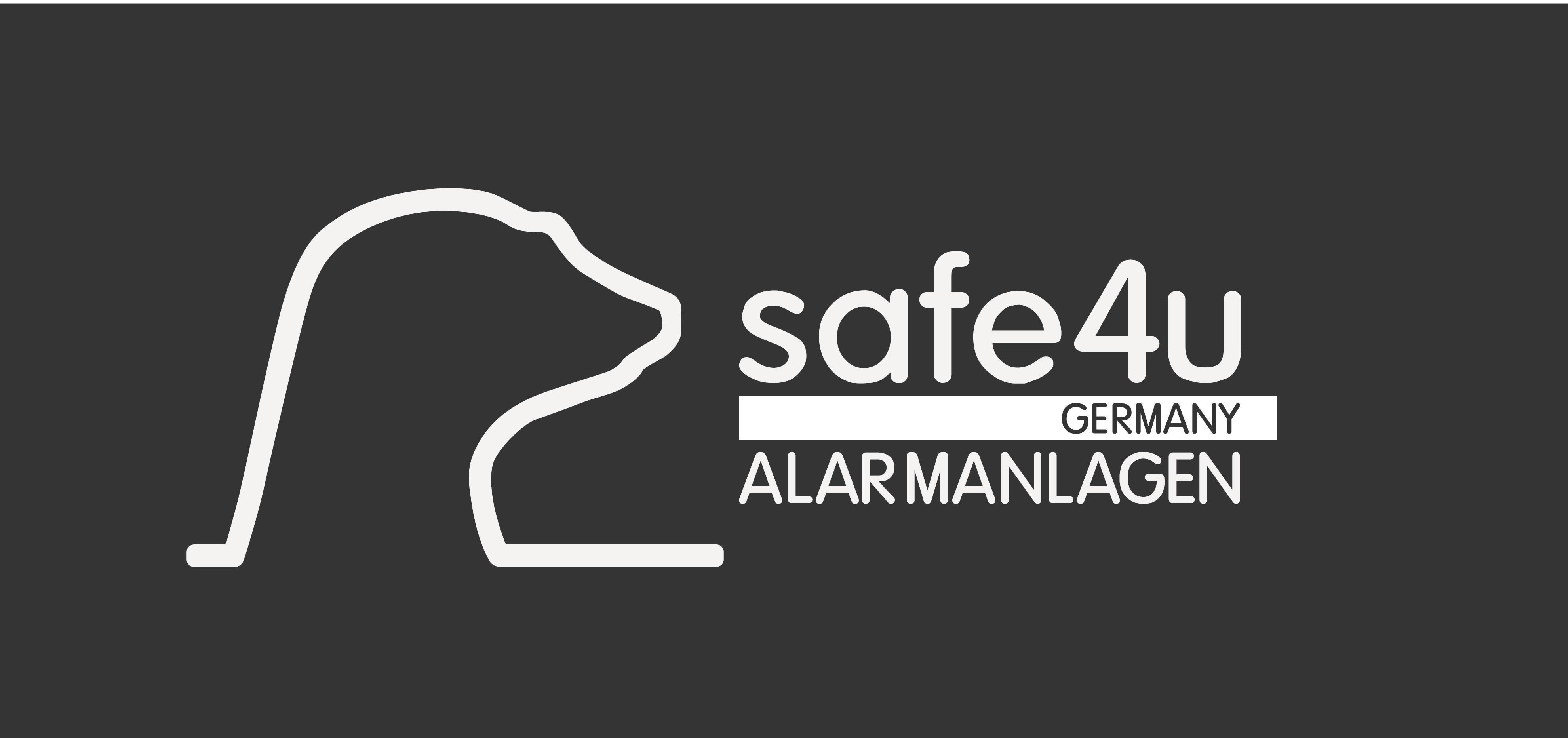 safe4u Germany Alarmanlagen / Sicherheit